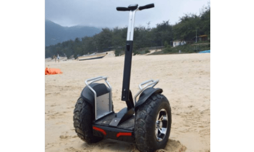Segway Off Road Self Balancing Smart Transporter