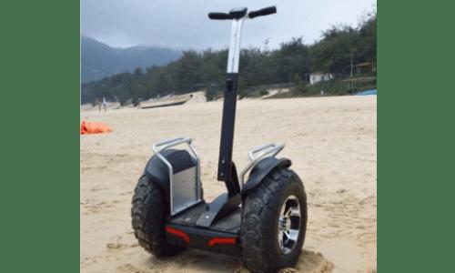 Segway Off Road Self Balancing Smart Transporter