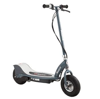 Razor E300 Electric Scooter Review