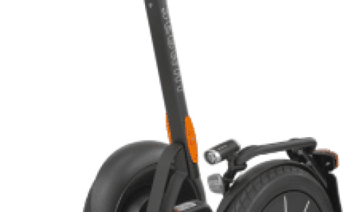 Segway i2 Personal Transporter