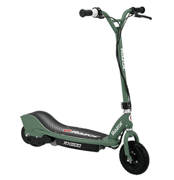 Razor RX200 Off Road Electric Scooter
