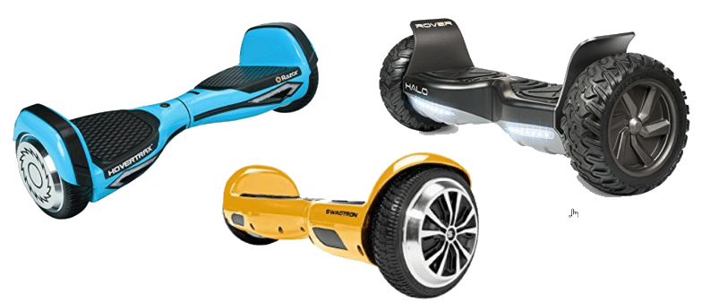 10 Best Hoverboards / Self Balancing Scooters of 2018 Reviewed