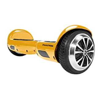 Swagtron T1 Hoverboard Self Balancing Scooter - Featured Image