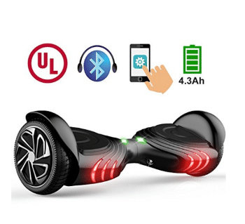 Swagtron T1 Hoverboard Review Transportationevolved Com