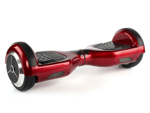 Smart Balance Hoverboard Recall Notice