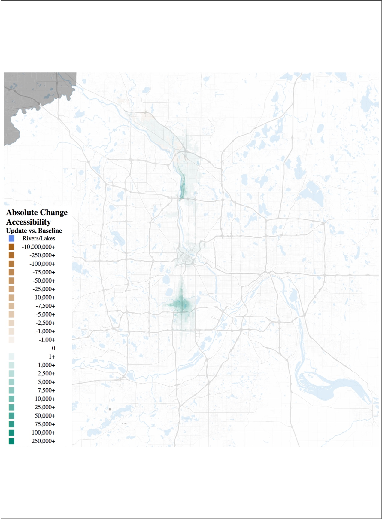 Kristin Carlson: Accessibility Impacts of Bus Access to
