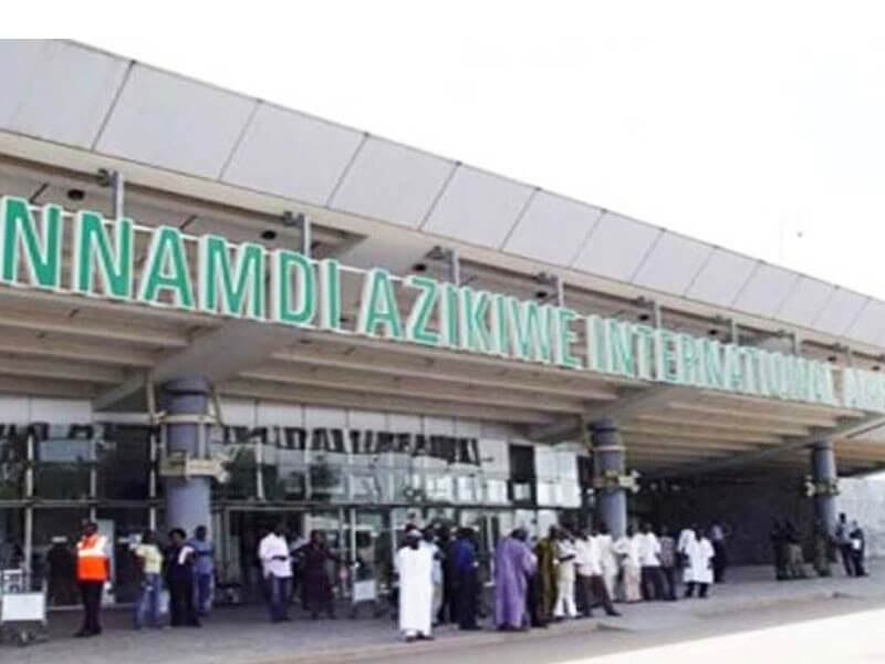 DSS denies FAAN's allegation of assault and security breach