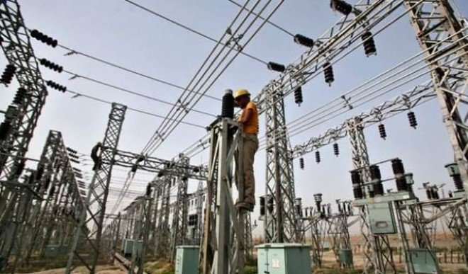 10 power plants idle due to gas shortage
