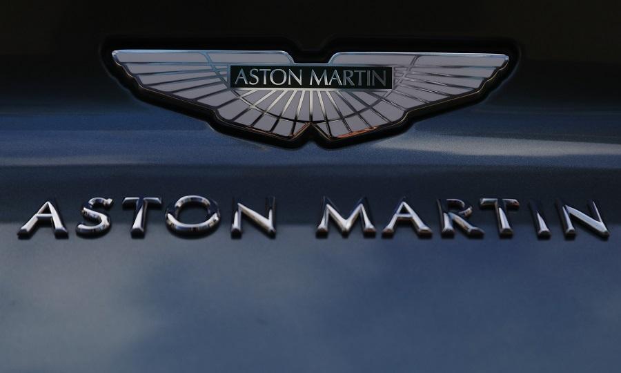 Aston Martin market share plummets, takeover speculation looms
