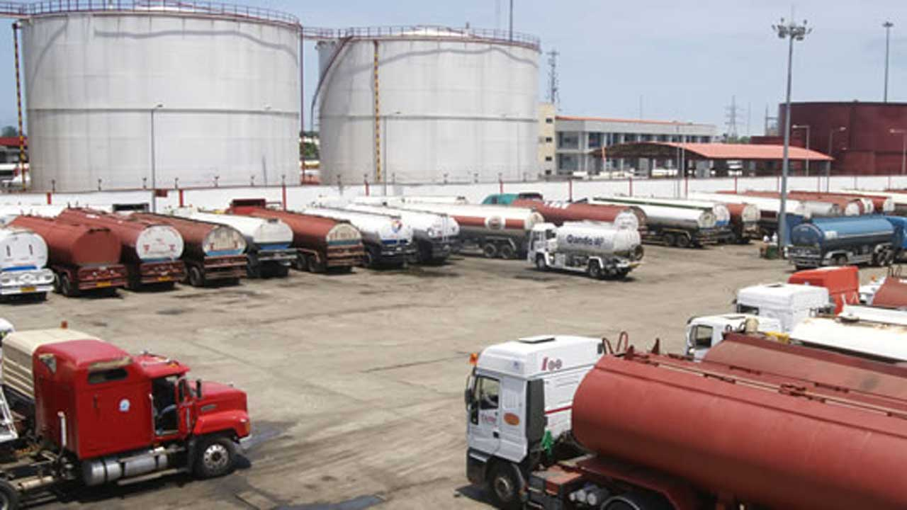 NUPENG directs tanker drivers to withdraw service from Lagos