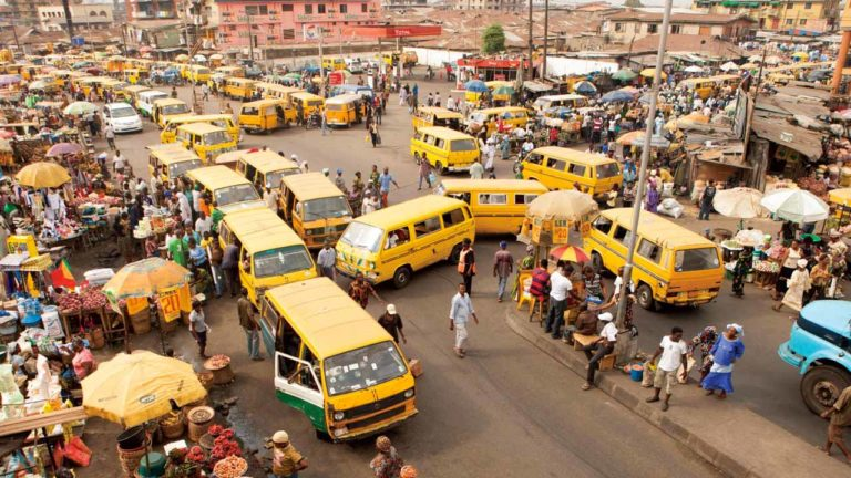 Not our place to increase transport fare- NURTW