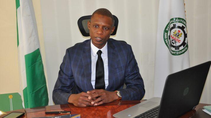 We have keyed into FG Economic Diversification, Job Creation Programmes- DG NADDC