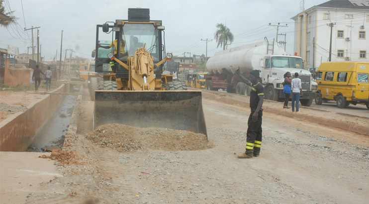 Lagos to ease traffic by expanding Kosofe roads