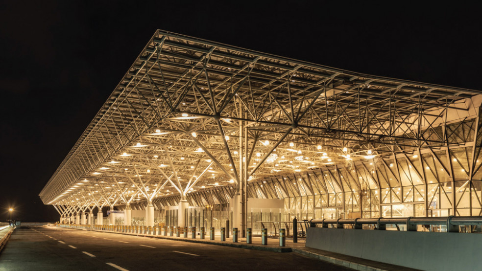Ethiopian Group unveils new passenger terminal with biosafety features
