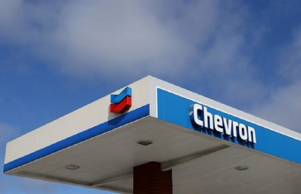 Chevron Nigeria Limited appoints new Managing Director