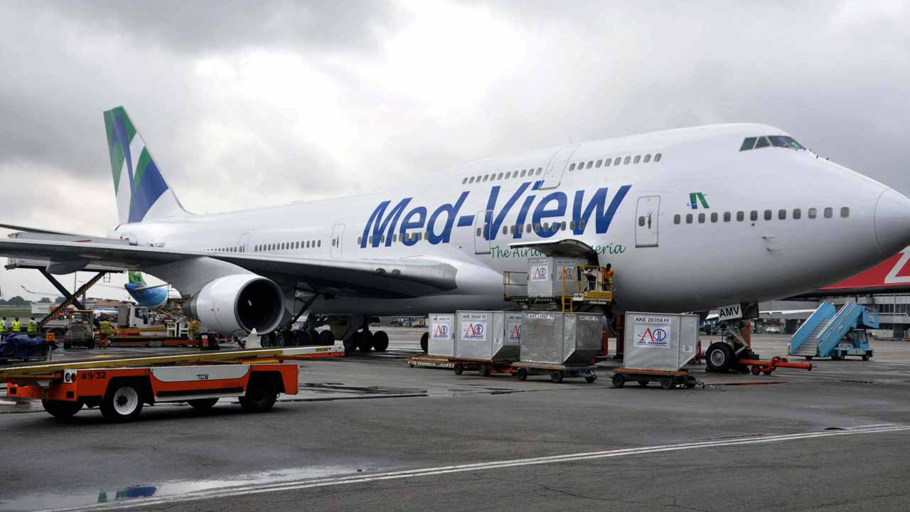 Med-View aircraft sale challenged in lawsuit filed by founder