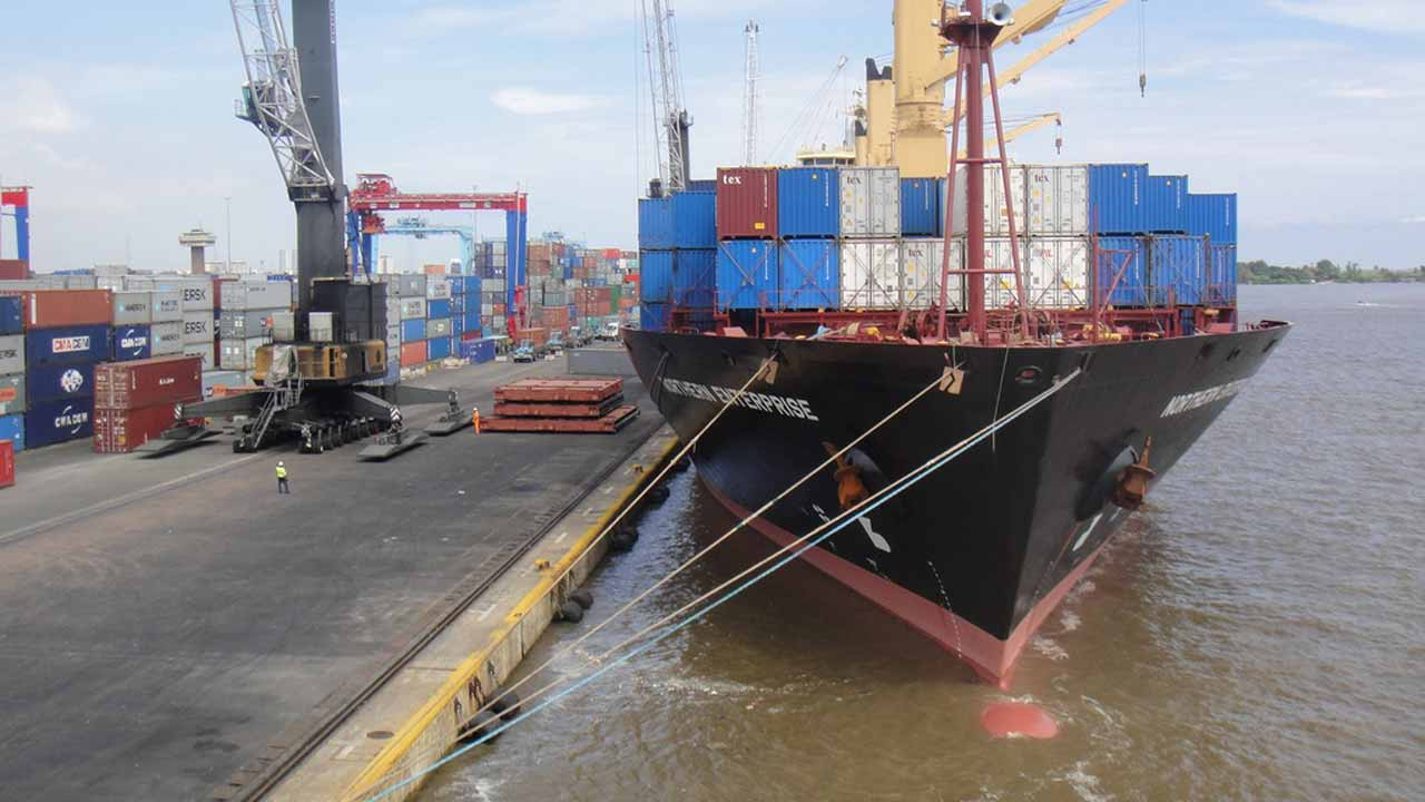 African Shippers' Council calls for suspension of surcharges