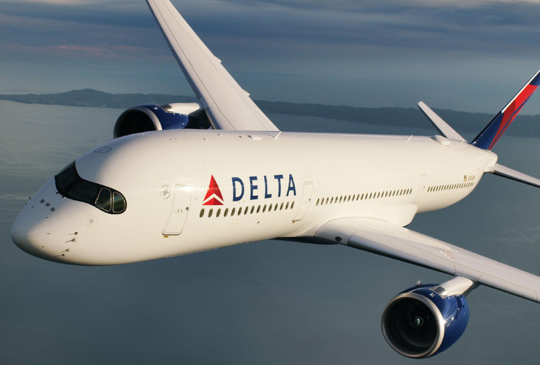 Delta Air Lines resumes Lagos-Atlanta flights
