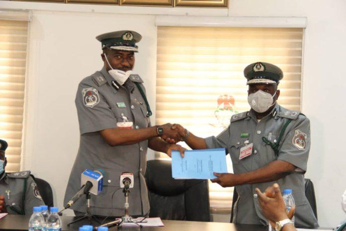 Customs: Port Harcourt Area II Command generates N69.4bn