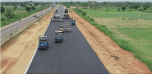 The Abuja-Kano Road project