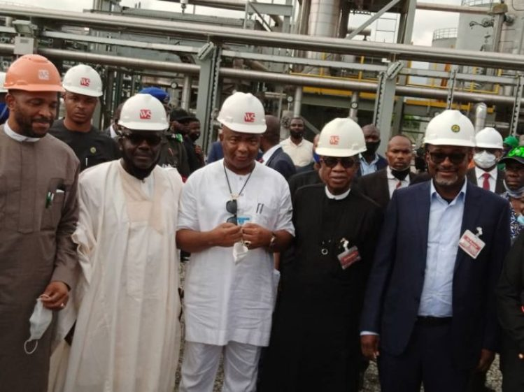 Imo modular refinery to start operations in October- NCDMB
