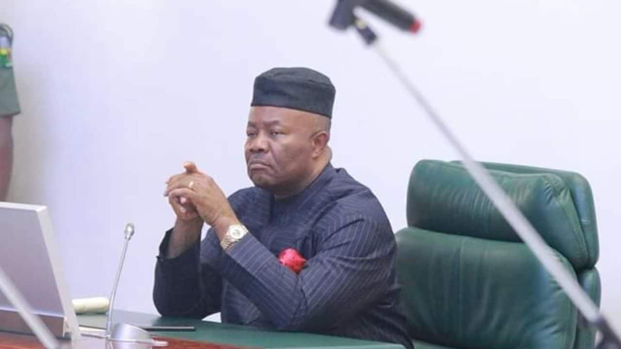 East-West Road to be completed by 2021- Akpabio