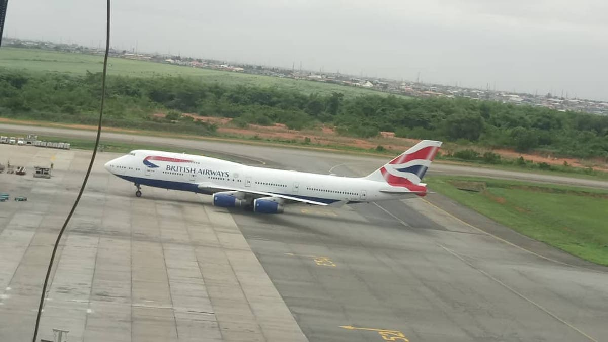 Flights grounded in Akure due to crater on runway