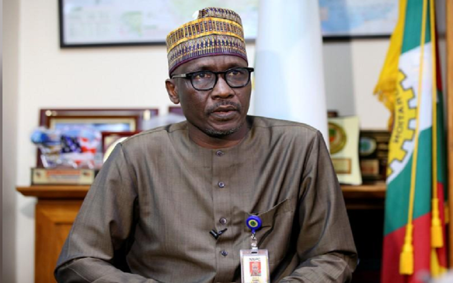 Set aside risk funds to minimise impact, NNPC advises oil firms
