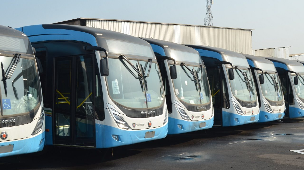 #EndSARS: Lagos Bus Services suspends operations