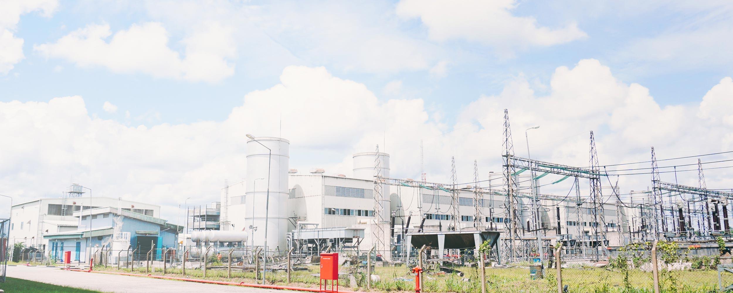 Transcorp Power Operations