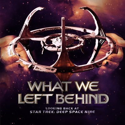 DS9 Documentary box art