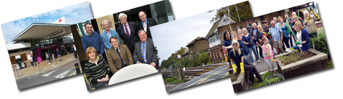 Transport Forum Banner