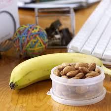 desktop snacks