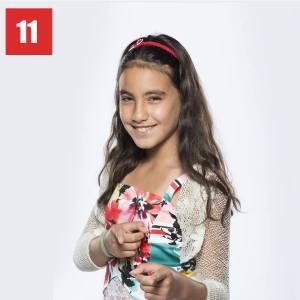 Lynn Hayek - Number 11