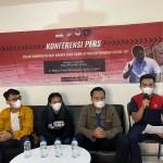 Hasil Konferensi Pers, Mahasiswa Siap Geruduk BUMN Jika Kebijakan Jual Beli Vaksin Tidak Digagalkan