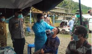 """PPKM Level 4 Di Madina """"Kabupaten Mandailing Natal Wajib Swab Antigen"""""""