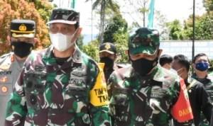 Banyak Generasi Muda Bercita-cita Menjadi TNI Karena Kegiatan TMMD 112