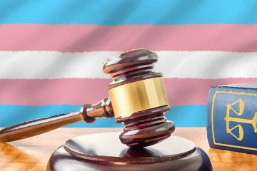 Change Your Name When You Are Transgender — Know Your State's Laws