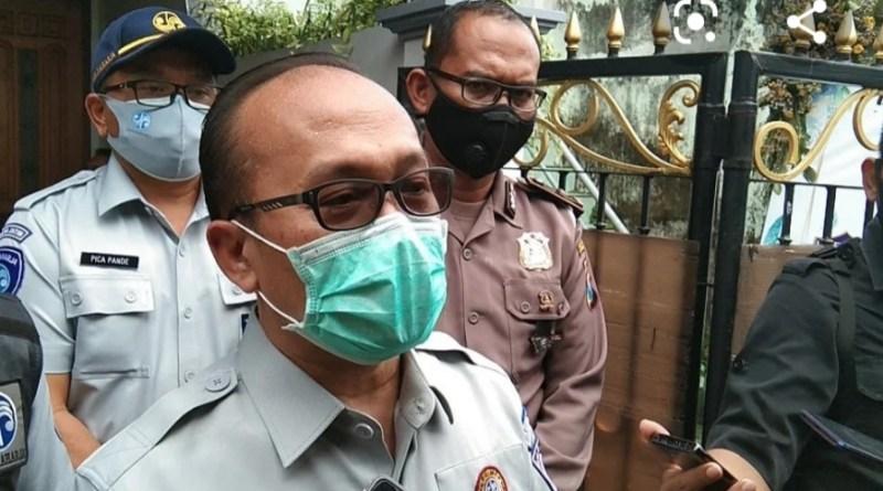 Penyerahan Santunan JR Jatim Turun 14,77%