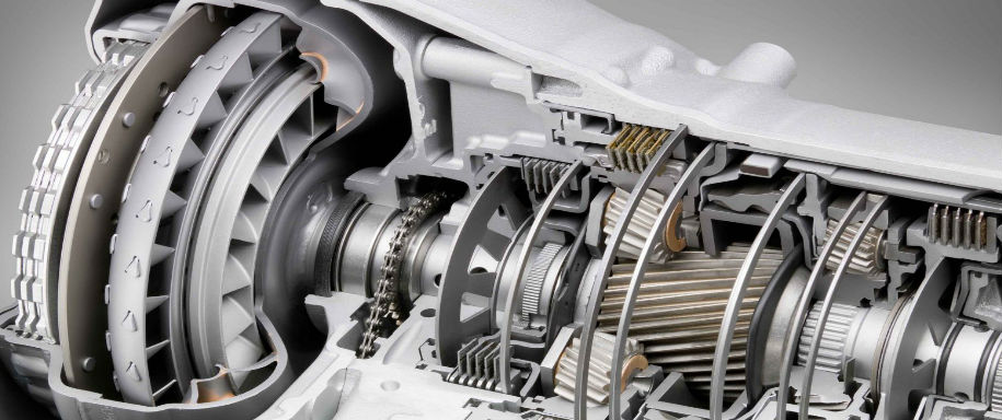 automatic transmission repair replacement