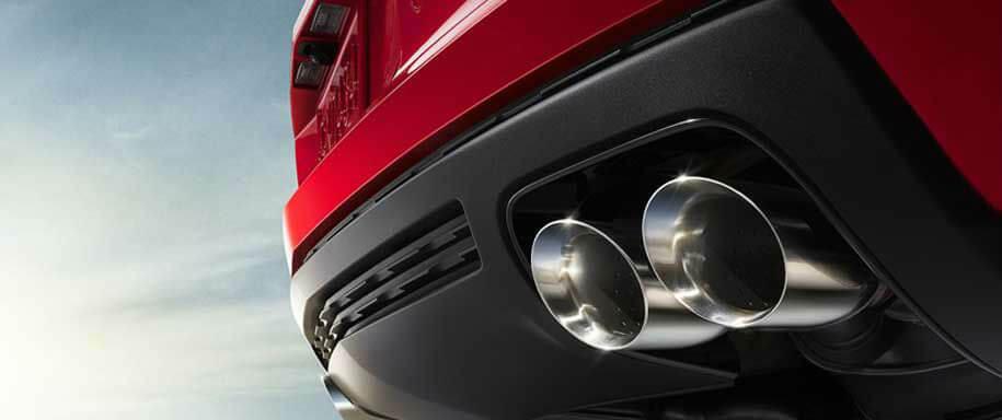 auto exhaust repair colorado springs