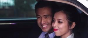 Transtudios Sydney Wedding Photographer and Wedding Videographer Annie and Andrew