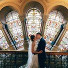 Beautiful Wedding at QVB Sydney