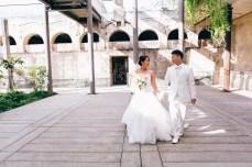 Australian chinese bride and groom wedding at paddington reservoir sydney oxford street