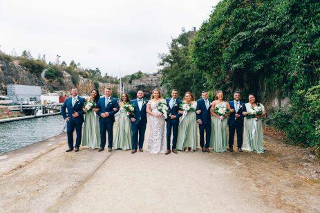 Deckhouse Woolwich Wedding Sydney Alicia & Clarence_02