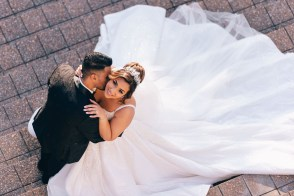 Bicentennial park homebush wedding photography sydney_01