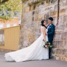 Sydney Observatory Hill Wedding Photography_004