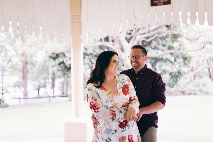 Cabarita Park Sydney Photography Jessica and Wayne Prewedding 18