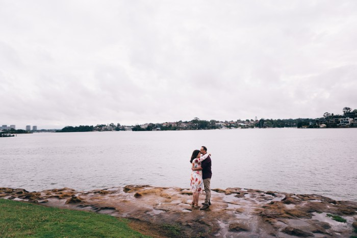 Cabarita Park Sydney Photography Jessica and Wayne Prewedding 30