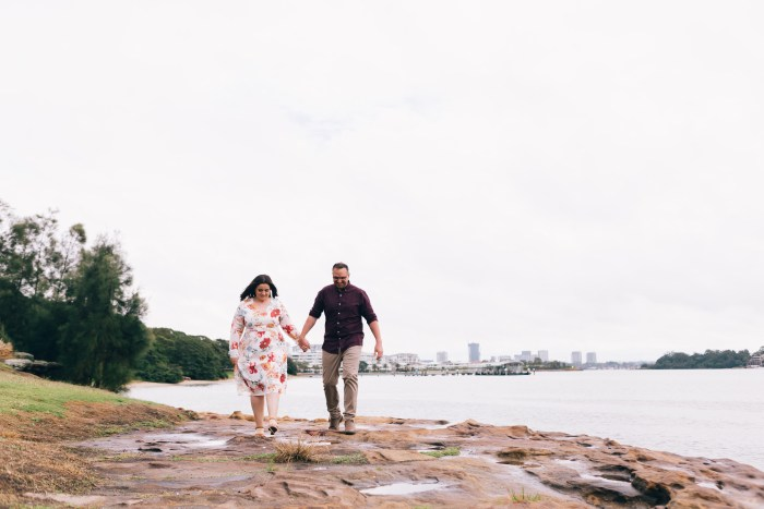 Cabarita Park Sydney Photography Jessica and Wayne Prewedding 39